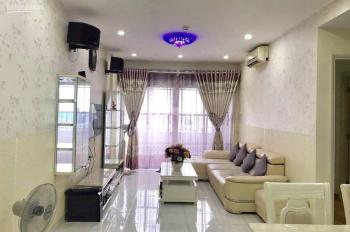 Cho thuê gấp chung cư Carilon 2, Q. Tân Phú, DT 68m2, 2PN, gía 7tr/tháng. LH: 0939.125.171 Trà