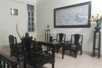 Bán nhà riêng trong ngõ 27 Võ Chí Công, cạnh Viện Hàn Lâm Khoa Học Việt Nam, 120m2 sổ đỏ, 5,6 tỷ