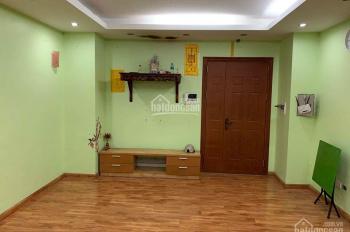 Bán căn hộ HH2E (của Nam Cường) Dương Nội, diện tích 107m2, 3PN, đầy đủ nội thất, giá 1.4 tỷ