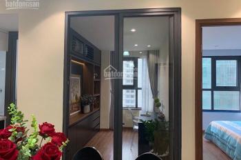 Cần bán nhanh căn hộ 63m2, 2PN + 2 WC ban công ĐN, CC Hà Nội Center Point, 36tr/m2, LH 0963996538