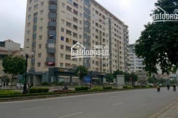 Bán căn hộ chung cư tòa F4 Trung Kính. Diện tích 81,2m2 - 28,5tr/m2