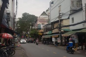 Cho thuê nhà MT đường Nguyễn Hồng Đào P. 14 Q. Tân Bình 1 trệt 3 lầu 6PN 6TL. 0909.222.604