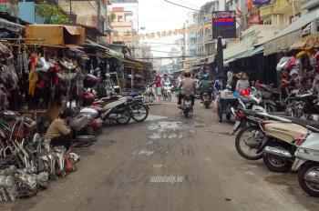 Bán đất MT An Thạnh 8 (sát trường học Minh Khai), sổ hồng riêng giá 950 triệu/100m2. LH: 0932154759