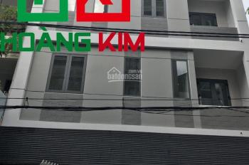 Cho thuê nhà 2 lầu 8x20m MT đường Đồng Đen, P. 14, Q. Tân Bình