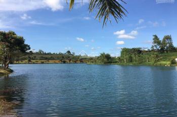 Siêu phẩm nghỉ dưỡng Dambri view hồ, sổ riêng công chứng trong ngày