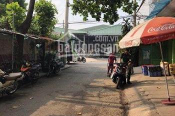 Bán nhà HXH 364 Dương Quảng Hàm, P5, Gò Vấp, DT: 4x18m, CN 70m2. Giá: 5 tỷ TL