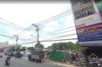 Cần bán 5 lô đất MT Phạm Văn Bạch, P.15, Tân Bình, 3 tỷ/60m2, SHR, XDTD, dân cư đông 0946589599