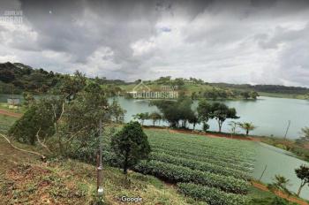 Đất nền view hồ giá 350tr/110m2, đi công chứng trong ngày