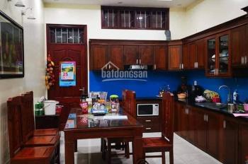 Cần bán nhà 5 tầng mặt phố Thanh Nhàn, Hai Bà Trưng 55m2x5 tầng giá 15,1 tỷ, LH: Em Niên 0932666166