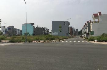 Đất khu dân cư Phú Hồng Thịnh liền kề làng đại học quốc giá quy hoạch chuẩn Singapore sổ hồng riêng