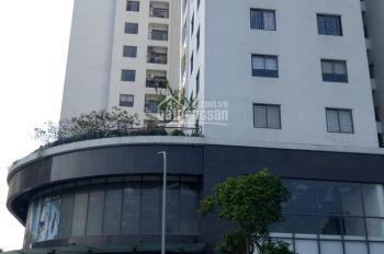 Cho thuê mặt bằng kinh doanh giá rẻ tại tầng 1, 2 dự án Ecolife Tây Hồ, quận Tây Hồ, Hà Nội