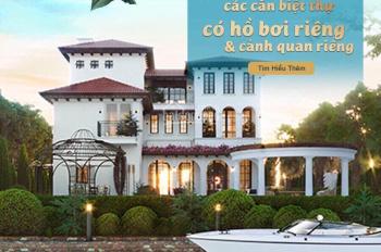 Đất nền biệt thự vườn Saigon Graden quận 9 giá chỉ từ 21tr/m2 ck đến 18% tặng ngay 300tr 0903414059