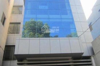 Cho thuê văn phòng 110 Nguyễn Chí Thanh, Q10, DT 200m2, giá 85tr/tháng