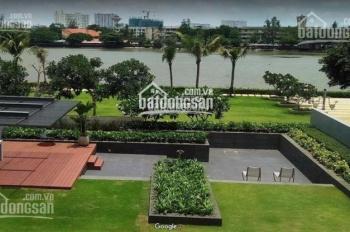 Bán biệt thự Holm, Quận 2 - Chuẩn sống sang ngay vùng bán đảo ngọc, căn view trực diện sông Sài Gòn