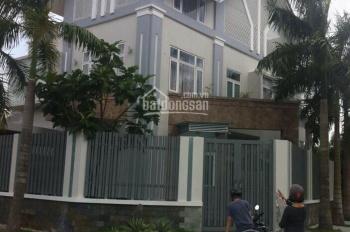 Cần bán gấp, nhà biệt thự 1T 2L 2MT Nguyễn Văn Bứa - Hóc Môn, sổ hồng riêng