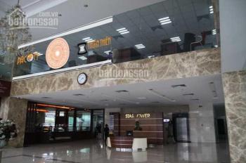 Chính chủ bán căn hộ cao cấp Star Tower Dương Đình Nghệ, DT 158m2, 4 phòng ngủ, đủ nội thất cao cấp