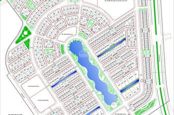 Chính chủ bán lô BT Vườn Cam Orange Garde DL01 - 98 mặt kênh, 20 tr/m2. LH em Hà 0912366433