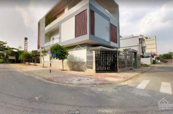 Sang lại lô đất thổ cư 5*20m MT D2D - Biên Hòa, đường 16m, sổ hồng, xây tự do, 650tr, 0329523975
