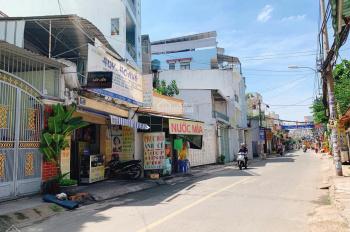 Bán nhà 2 lầu mặt tiền 83 Nguyễn Văn Công, F3, Gò Vấp giá 9,8 tỉ