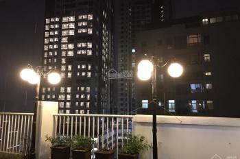 Cần chuyển nhượng Penthouse Sky Garden 1 Phú Mỹ Hưng 325m2 giá 7 tỷ 500tr, LH 0911857839