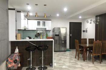 Cho thuê căn hộ Hoa Sen, Q11, 68m2, 2PN, lầu cao, giá 9 triệu/tháng LH: 0933.72.22.72 Kiểm