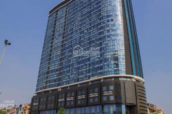 Cho thuê văn phòng tòa Eurowindow - Trần Duy Hưng DT từ 70m2 - 1500m2 giá hấp dẫn. LH Mr Tuấn