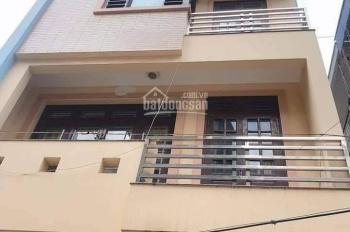 Bán nhà Tô Vĩnh Diện, 35m2 x 5T, MT 5m, giá 5.5 tỷ, kinh doanh, ô tô đỗ cửa, nhà 2 mặt thoáng
