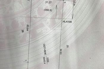 Bán đất Đại Lộ Bình Dương như sổ, giá chỉ 8,2tr/m2