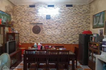 Bán nhà phố Hoàng Ngân, nhà mới cách đường ô tô tránh 5m2 ngõ xe ba gác. 70m2 x 4T, giá 5.85 tỷ