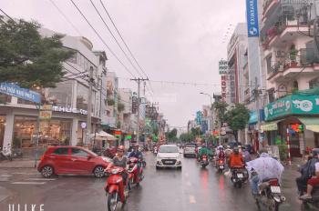 Bán nhà MTKD Gò Dầu ngay ngã tư Tân Quý, Q. Tân Phú, DT 8.1x17.5m, 3 tấm, giá 23.5 tỷ TL