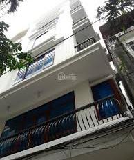 Nhà mới mặt phố Bưởi, thoáng hai mặt - 10 tầng, thang máy, dt 75m2, mt 7,4m. Giá 23,5 tỷ