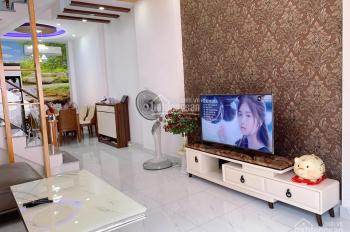 Cho thuê nhà riêng để ở 4 tầng, 4PN, full đồ, Phạm Tử Nghi, Lê Chân, Hải Phòng, giá 11 triệu/tháng