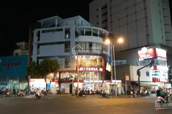 Chính chủ cho thuê siêu mặt bằng phố Thái Hà 477m2 , Mặt tiền 21m , Giá thuê dự kiến 395tr
