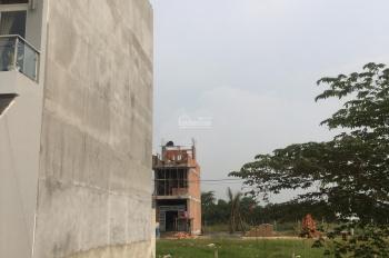 Sản phẩm chính chủ cần bán nhanh nền nhà phố SamSung Village 2, sổ cá nhân, xây tự do, giá 46 tr/m2