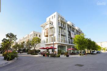 5 căn shophouse 99m2 kinh doanh đẹp nhất Hoàng Mai, vay 0% 3 năm hoặc CK 12%, bốc Merc. 0982529191