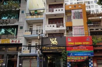 Bán nhà 2 mặt tiền đường Hàn Hải Nguyên, P10, Q11. 4x13m, 2 lầu, chỉ 12 tỷ