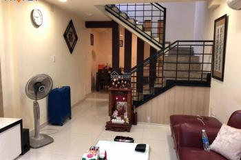 Cho thuê nhà nguyên căn Tân Bình, gần Cộng Hòa, E - Town, sân bay. Full nội thất Châu Âu