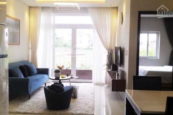 Bán gấp căn hộ chung cư An Gia Garden, 63m2, 2 2PN, view đông nam, nội thất, giá: 2.4tỷ, 0907488199