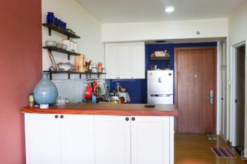 Cho thuê chung cư Flora Fuji, 55m2 (1PN + 1,1WC), full nội thất giá 7tr/tháng, LH 0933 591 255