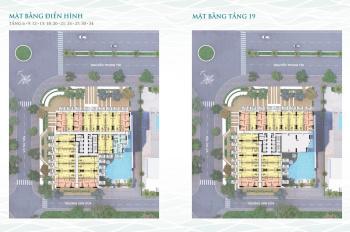 Bán shophouse Quy Nhơn Melody mặt tiền đường Nguyễn Trung Tín kế sảnh đón sang trọng giá 12,7 tỷ