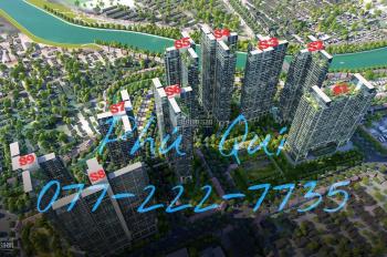 Booking tháp S8, S9; Sunshine City Sài Gòn, Q7, nội thất hoàng kim. Liên hệ Phú Quí: 077 222 7735