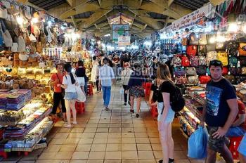 Mở bán khu thương mại Cosmart Đức Hoà Long An