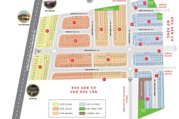 Cần Bán gấp 2 Lô đất G1.1 và J2.10 trong dự án Lộc Phát, SHR,0918.125.479