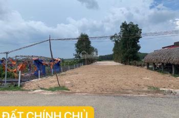 Gấp! 500m2 đất thổ cư chính chủ 15.8x90m MT biển Bình Châu thích hợp xây khách sạn - 0937668393