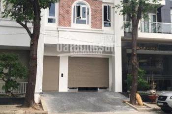 Chỉ còn duy nhất một căn nhà phố ngay mặt tiền Hà Huy Tập, Phú Mỹ Hưng, LH ngay 0919 752 678.