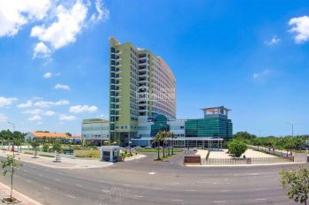 Bán đất mặt tiền Văn Tiến Dũng 22m, trung tâm TP Bà Rịa, gần BVĐK tỉnh, liên hệ: 0938 493 178