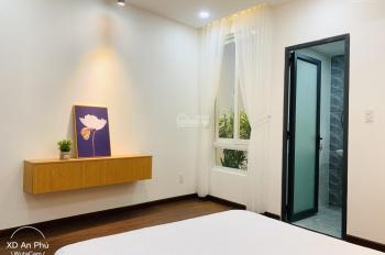 Bán nhà đẹp Lê Đức Thọ, P. 6, Gò Vấp, DT 6x18m, 4 lầu, HĐT 45tr, giá 10,3 tỷ TL, 0919588209