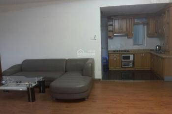 Cho thuê căn hộ chung cư Xuân Thủy siêu rẻ 3PN, full đồ 12tr/th. LH: 084.777.2323