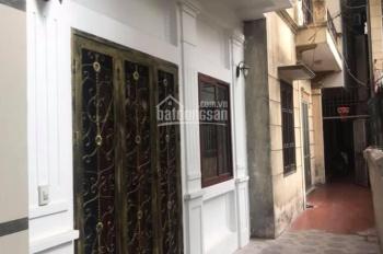 Bán nhà ngõ 33 Nguyễn An Ninh giá 1.5 tỷ, 30m2, SĐCC, giao ngay