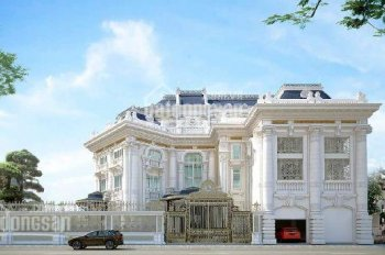 Bán nhà mặt phố Nguyễn Khuyến căn góc vị trí cực đẹp kinh doanh